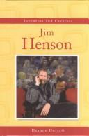 Cover of: Jim Henson by Deanne Durrett