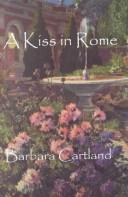 Cover of: A kiss in Rome by Authors mixed