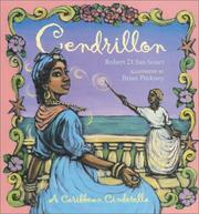 Cover of: Cendrillon by Robert D.