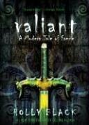 Cover of: Valiant by Holly Black