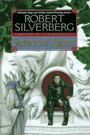 Cover of: The Sorcerers of Majipoor by Robert Silverberg