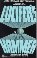 Cover of: Lucifer&#39;s Hammer by Larry Niven