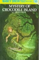 Cover of: Mystery of Crocodile Island by Carolyn Keene