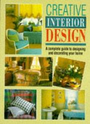 Cover of: Creative Interior Design by Inc. Sterling Publishing Co.