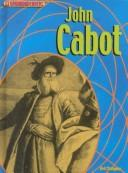 Cover of: John Cabot by Neil Champion