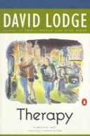 Cover of: Therapy by David Lodge