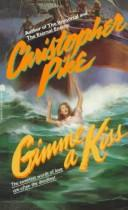 Cover of: Gimme a Kiss by Christopher Pike