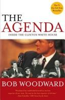 Cover of: The agenda by Woodward, Bob., Bob Woodward