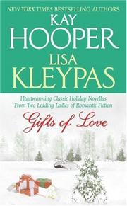 Cover of: Gifts of Love by Kay Hooper