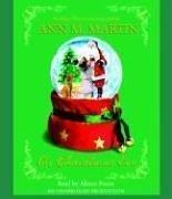 Cover of: On Christmas Eve by Ann M. Martin