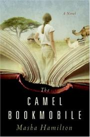 Cover of: The Camel Bookmobile by Masha Hamilton
