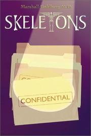 Cover of: Skeletons by Marshall Goldberg