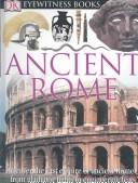 Cover of: Eyewitness Ancient Rome by James, Simon