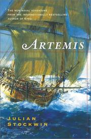 Cover of: Artemis by Julian Stockwin