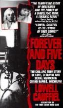 Cover of: Forever and five days by Lowell Cauffiel