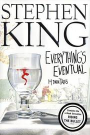 Cover of: Everything's Eventual by Stephen King