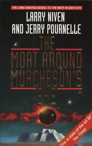 Cover of: The Moat Around Murcheson's Eye by Larry Niven