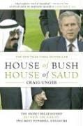 Cover of: House of Bush, house of Saud by Craig Unger