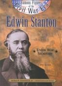Cover of: Edwin Stanton by Amy Allison
