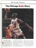 Cover of: Chicago Bulls by Michael E. Goodman