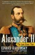 Cover of: Alexander II by Edvard Radzinsky