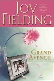 Cover of: Grand avenue by Joy Fielding