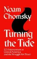 Cover of: Turning the tide by Noam Chomsky