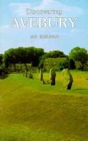 Cover of: Discovering Avebury by Ian Edelman