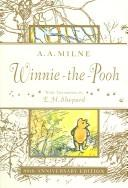 Cover of: Winnie-the-Pooh by A. A. Milne
