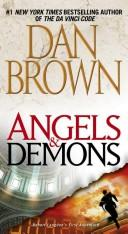 Cover of: Angels & Demons by Dan Brown