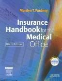Cover of: Insurance Handbook for the Medical Office - Text, 2006 ICD-9-CM (Revised Reprint) and 2006 CPT Standard Edition Package by Marilyn Fordney