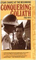 Cover of: Conquering Goliath by Fred Ross