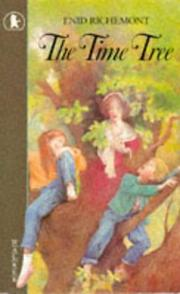 Cover of: The Time Tree by Enid Richemont