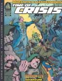 Cover of: Time of Crisis by Christopher L. McGlothlin