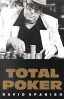 Cover of: Total poker by David Spanier