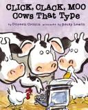 Cover of: Click, Clack, Moo by Doreen Cronin