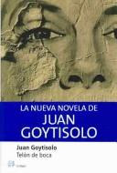 Cover of: Telon De Boca / the Drop Curtain (Modernos y Clasicos de el Aleph) by Goytisolo, Juan.