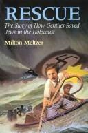 Cover of: Rescue by Milton Meltzer