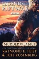 Cover of: Murder in LaMut by Raymond E. Feist