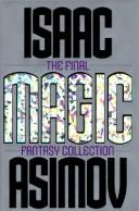 Cover of: Magic by Isaac Asimov