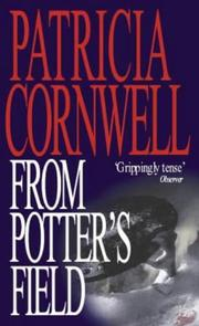 Cover of: From Potter's Field by Patricia Daniels Cornwell