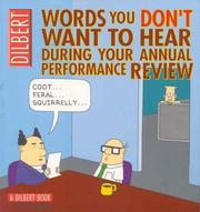 Cover of: Dilbert by Scott Adams