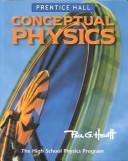 Cover of: Overhead Transparencies and Teaching Guide for Conceptual Physics by Paul G. Hewitt