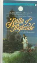 Cover of: Rilla of Ingleside by L. M. Montgomery