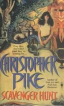 Cover of: Scavenger Hunt by Christopher Pike