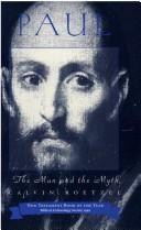 Cover of: Paul by Calvin J. Roetzel