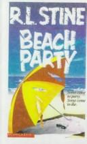 Cover of: Beach Party by R. L. Stine