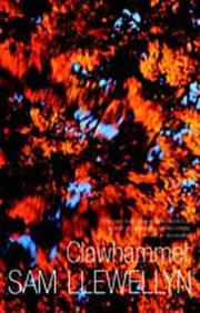 Cover of: Clawhammer by Sam Llewellyn