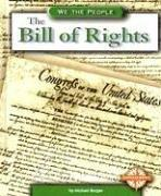 Cover of: The Bill of Rights (We the People) by Michael Burgan