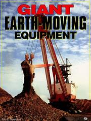 Giant Earth-Moving Equipment Eric C. Orlemann